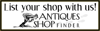 List Your Shop With Us!