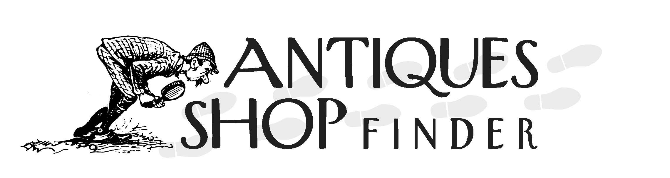 Journal of Antiques Shop Finder Listing